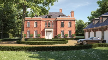 new forest architects manor house 656762432