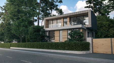 contemporary architects dorset 11 BinghamRoad CGI 01